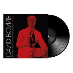 David Bowie - Montreal 1983 Vol.2 - DOUBLE LP Gatefold