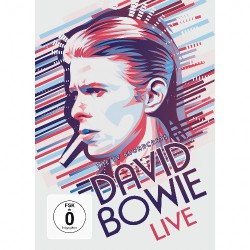 David Bowie - The TV Broadcasts - DVD