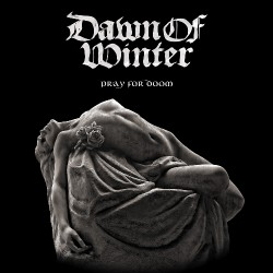 Dawn Of Winter - Pray For Doom - CD