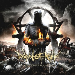 Dawn Of Ashes - Genocide Chapters - CD DIGIPAK