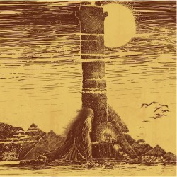 Dawnbringer - Nucleus - LP COLOURED