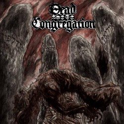 Dead Congregation - Graves Of The Archangels - CD DIGIPAK