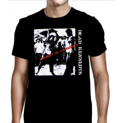 Dead Kennedys - Holiday In Cambodia - T-shirt (Men)