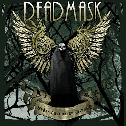 Dead Mask - Under luciferian wings - CD DIGIPACK