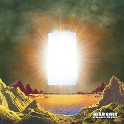 Dead Quiet - Grand Rites - DOUBLE LP Gatefold