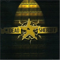 Dead Sheriff - By all Means - CD
