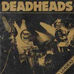 Deadheads - Loadead - CD