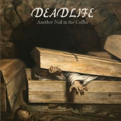 Deadlife - Another Nail In The Coffin - DOUBLE CD
