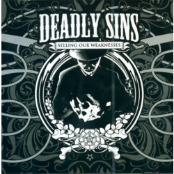 Deadly Sins - Selling our Weakness - CD