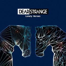 Dear Strange - Lonely Heroes - CD SUPER JEWEL