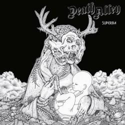 Death Alley - Superbia - CD DIGIPAK