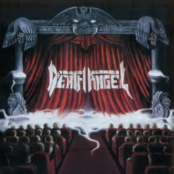 Death Angel - Act III - LP
