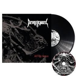 Death Angel - Killing Season - LP GATEFOLD + CD