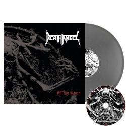 Death Angel - Killing Season - LP GATEFOLD COLOURED + CD