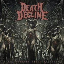 Death Decline - The Thousand Faces Of Lies - CD DIGIPAK