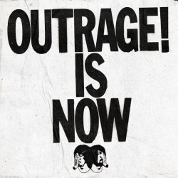 Death From Above - Outrage! Is Now - CD DIGIPAK