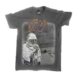 Death - Leprosy - Vintage Wash - T-shirt (Men)
