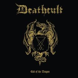 Deathcult - Cult of the Dragon - LP Gatefold