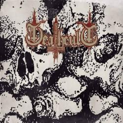 Deathcult - Demo '12 - CD DIGIPAK