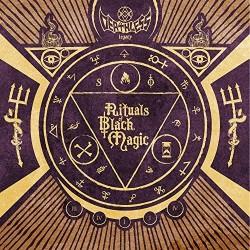 Deathless Legacy - Rituals Of Black Magic - CD DIGIPAK