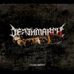 Deathmarch - Dismember - CD EP DIGIPAK