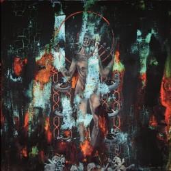 Deathrite - Nightmares Reign - LP GATEFOLD + CD
