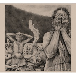 Deathspell Omega - Drought - CD EP digisleeve