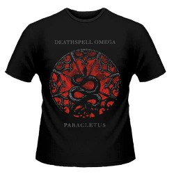 Deathspell Omega - Paracletus II - T-shirt (Men)