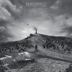 Deathwhite - For A Black Tomorrow - CD DIGIPAK + Digital