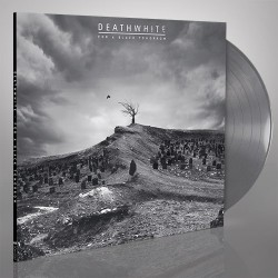 Deathwhite - For A Black Tomorrow - LP Gatefold Coloured + Digital
