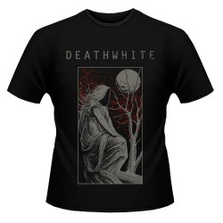 Deathwhite - The Night Martyr - T-shirt (Men)
