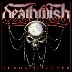 Deathwish - Demon Preacher - CD DIGIPAK