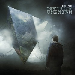 Deceptic - Continuum Unknown - CD DIGIPAK