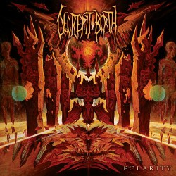 Decrepit Birth - Polarity - CD DIGIPACK