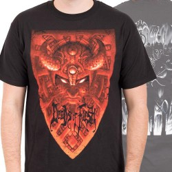 Deeds Of Flesh - Mark Of The Legion - T-shirt