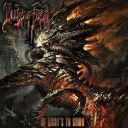 Deeds Of Flesh - Of What's to Come - CD