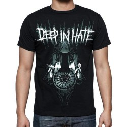 Deep In Hate - Chronicles - T-shirt