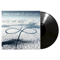 "Deep Purple - All I Got Is You - 12"" maxi"