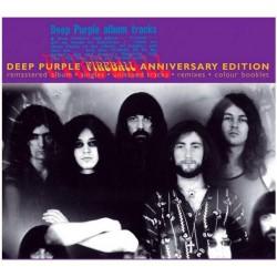 Deep Purple - Fireball - CD SLIPCASE