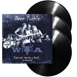 Deep Purple - From The Setting Sun In Wacken - TRIPLE LP