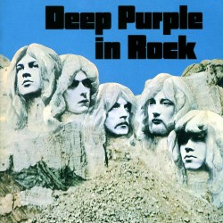 Deep Purple - In Rock - CD