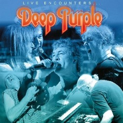 Deep Purple - Live Encounters - 2CD + DVD slipcase