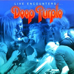 Deep Purple - Live Encounters - 2CD DIGIPAK