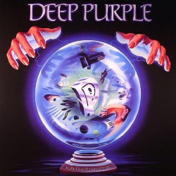 Deep Purple - Slaves And Masters - CD