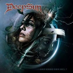 Deep Sun - Das Erbe Der Welt - CD