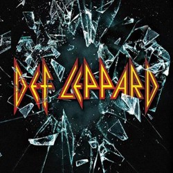 Def Leppard - Def Leppard - CD