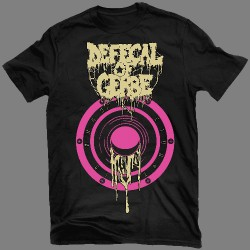 Defecal Of Gerbe - Mothershit - T-shirt (Men)