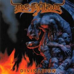 Defiled - Divination - CD