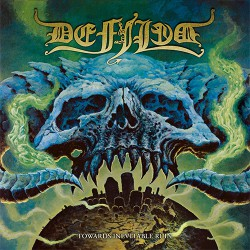 Defiled - Towards Inevitable Ruin - CD DIGIPAK