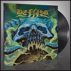 Defiled - Towards Inevitable Ruin - LP Gatefold